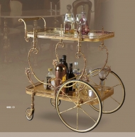 Riperlamp 602L 01.CJ Dessert Trolley
